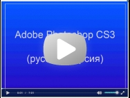 Adobe Photoshop CS3. Полный курс